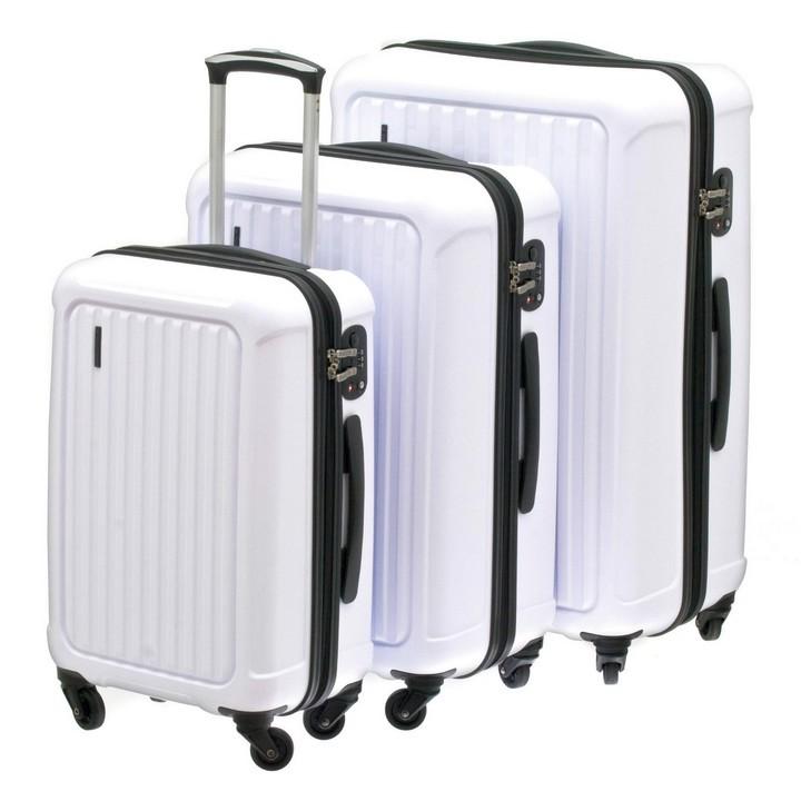 valise de voyage avec trolley de taille moyenne az fournitures. Black Bedroom Furniture Sets. Home Design Ideas