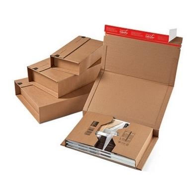 cartons et caisses d 39 exp dition az fournitures. Black Bedroom Furniture Sets. Home Design Ideas