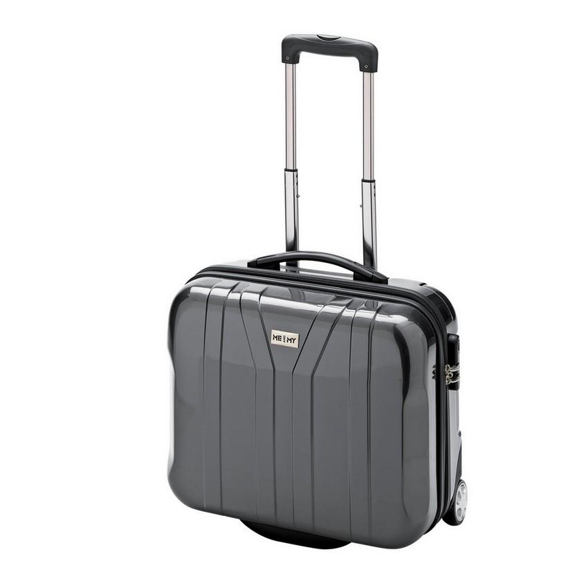 grande valise de voyage avec trolley az fournitures. Black Bedroom Furniture Sets. Home Design Ideas