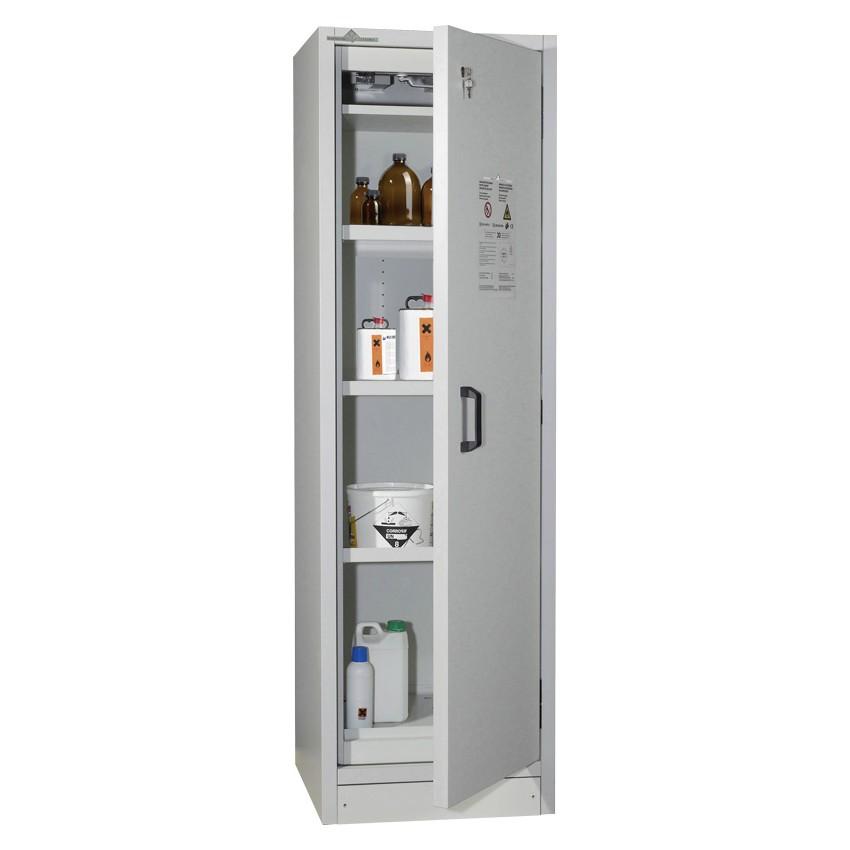 armoire pour produits chimiques anti feu 90 minutes. Black Bedroom Furniture Sets. Home Design Ideas